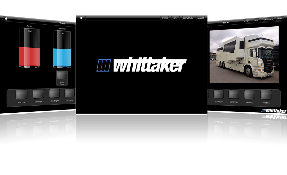 Whittaker E-Plex Screens